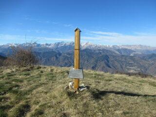 Monte Prearba (m.1443)