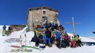 La Chapelle du Thabor