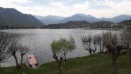 il lago grande..