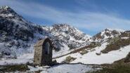 al fondo il M.Pian Real dai pressi dell'alpe Giaveno superiore..