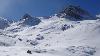 Rocca La Marchisa si avvicina