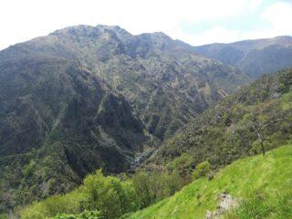 Cresta del Bric Riondo