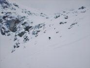 Da q. 2200 in giù la neve migliore