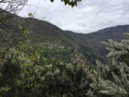on the way to San Martino...