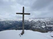 La Croce Chabriere.