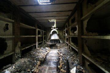 Cripta abbazia