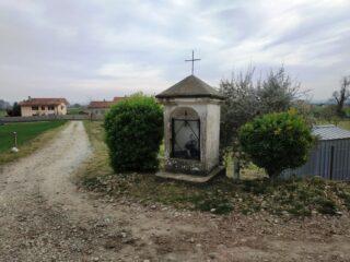 Località Cascina Sivalli.