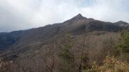 Rocca Sella vista dalla Seja