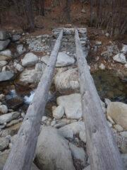 Resti del Ponte delle Piane