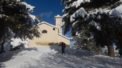Cappella di Prarotto