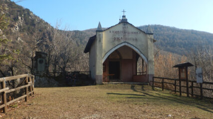 Cappella Serforan