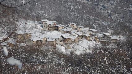 Borgata Grange