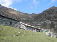 Alpe e colle d'Attia