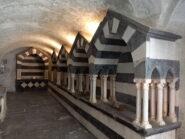 Le tombe dei Doria