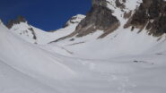 Le nostre firme nel Vallone del Lago Bianco
