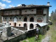 Solomiac 1377 m.