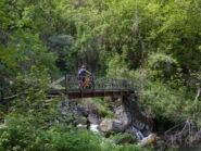 ponte sul rio Gravio