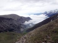 vista sulla bassa valle Stura