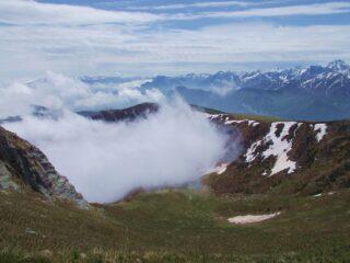 versante Val Grana