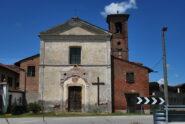 La chiesa alla Marangana