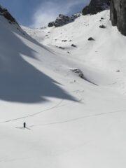 In Val Bognanco...polvere!!