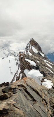 Vista dalla Rocca Rossa