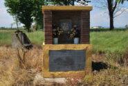 Il pilone votivo della Consolata alla Cascina Spinola