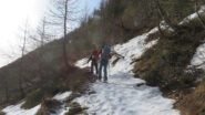 sentiero Whymper