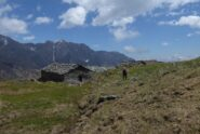 All'Alpe Crest