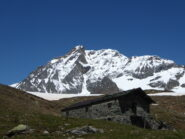 Alpe La Rossa e Ciamarella