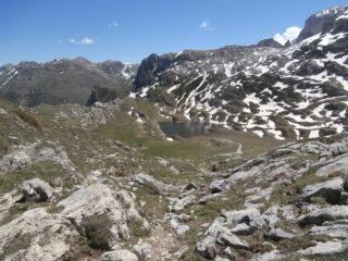 il bel lago Biecai
