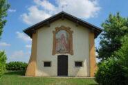 Oratorio di S. Rocco a S. Nazzaro Sesia