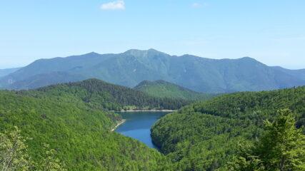 Lago Tenarda.