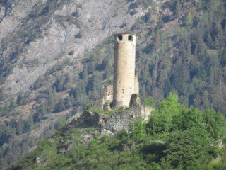 Torre di Chatelard