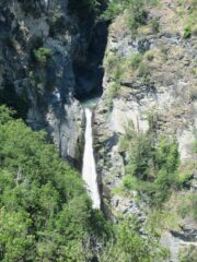 Cascata di Issolaz