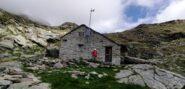 Rifugio Chiaromonte