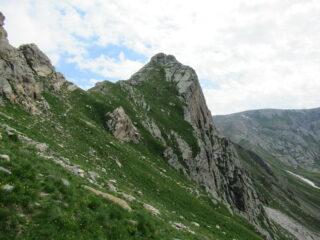 Punta Emma (m.2527)