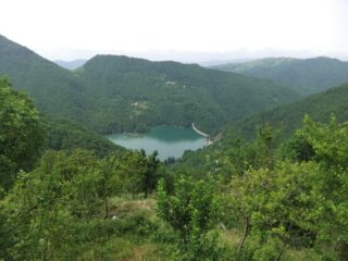 Lago di Valnoci