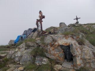 punta della croce..o delle croci..