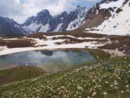 lago delle Munie