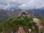 sulla cima Piconiera