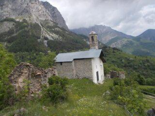 San Lorenzo di Moriglione