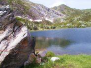 il laghetto della Brignola