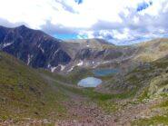 laghi di Collalunga