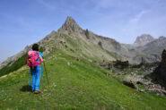 Passo Pra di Bals (m 2237)