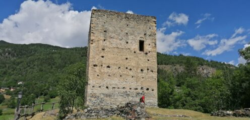Torre a Gignod