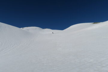 i magnifici pendii del versante svizzero