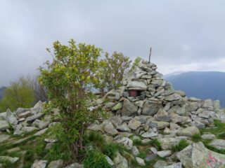 Monte Sapei