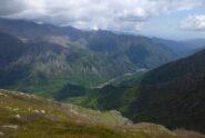 La Val di Viù dalle Lance