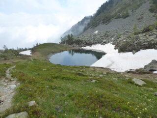 lago Gombetta